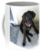 Good Puppy Coffee Mug