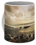 Goodbye Sunshine Coffee Mug