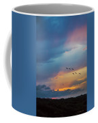 Goodbye To The Day Coffee Mug