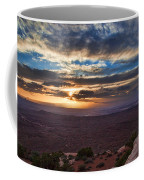 The Long Wave Goodbye Coffee Mug