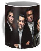 Goodfellas Coffee Mug