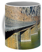 Goodloe E. Byron Memorial Footbridge Coffee Mug