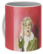 Goodness  Coffee Mug