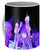 Goodnight Cinderella Coffee Mug