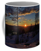 Goodnight Montana Coffee Mug