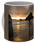 Goodnight  Sun Coffee Mug