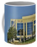 Google Orange County Coffee Mug