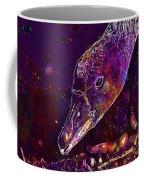 Goose Bird Feather Water Bird  Coffee Mug