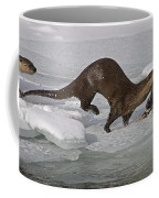 Goose For Lunch-signed-#1133 Coffee Mug