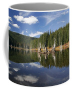 Goose Lake Coffee Mug
