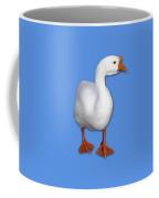 Goose Me Coffee Mug