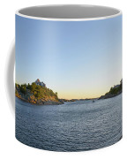 Goose Neck Cove - Newport Rhode Island Coffee Mug