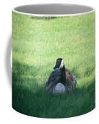 Goose3 Coffee Mug