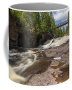 Gooseberry Fifth Falls 9 Coffee Mug