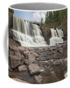 Gooseberry Middle Falls 24 Coffee Mug