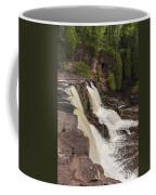 Gooseberry Middle Falls 26 Coffee Mug