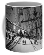 Gorch Fock ... Coffee Mug