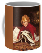 Gore William Henry Playmates William Henry Gore Coffee Mug