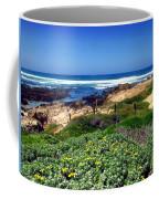 Gorgeous Asilomar Coffee Mug