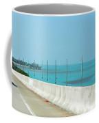 Gorgeous Key West Sea  Coffee Mug