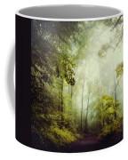 Gorgeous Woods Coffee Mug