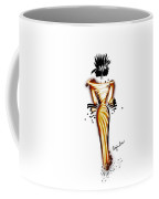 Gorgeously Gold Coffee Mug