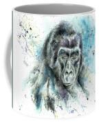 Gorila2 Coffee Mug