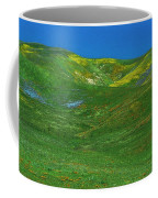 Gorman Wildflowers Coffee Mug