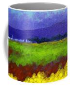 Gorse - County Wicklow - Ireland Coffee Mug