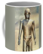 Gort From The Day The Earth Stood Still Coffee Mug