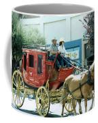 Goshen Parade 1980-2 Coffee Mug