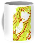 Goshikku Gyaru Coffee Mug