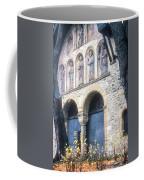 Gosler Cathedral Coffee Mug
