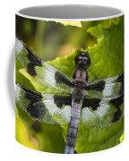 Gossamer Wings Coffee Mug