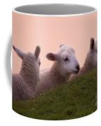 Gossiping Coffee Mug
