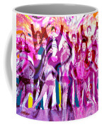 Got To Dance Coffee Mug