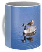 Got Your Back Coffee Mug
