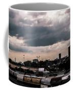 Gotham City Coffee Mug