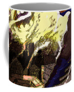 Gotham Nights  Coffee Mug