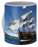 Gothenburg Coffee Mug