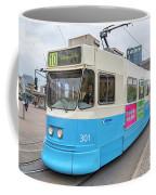 Gothenburg City Tram Coffee Mug
