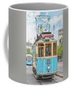 Gothenburg Liseberg Tram Coffee Mug
