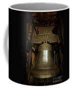 Gothic Bell Coffee Mug