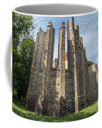 Gothic Cathedral Of Our Lady Coffee Mug