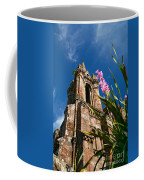 Gothic Chapel Coffee Mug