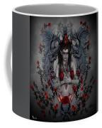 Gothic Elf  Coffee Mug