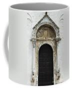 Gothic Entrance Coffee Mug