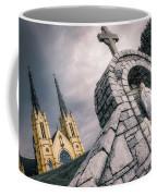 Gothic Faith Coffee Mug