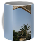Gothic Gate Cyprus Coffee Mug