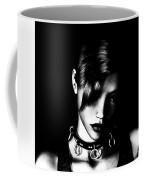 Gothic Mistress Coffee Mug
